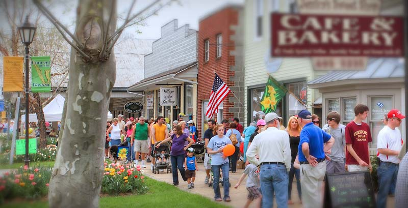 Gloucester Main Street Event